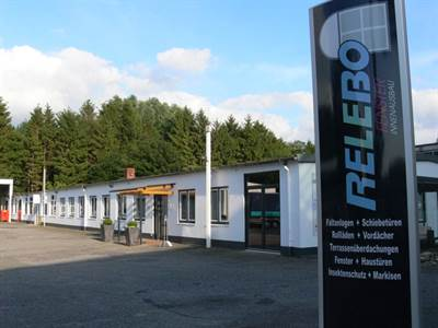 Relebo Fensterbau GmbH