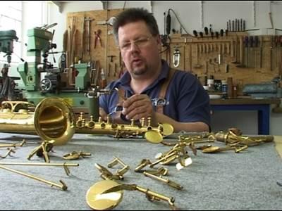 BläserAtelier Jürgen Lemke Holz- & Blechblasinstrumente & Service