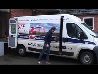 Sylt-Transporte Ferchen