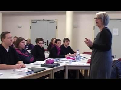 DRK-Fachschule für Altenpflege