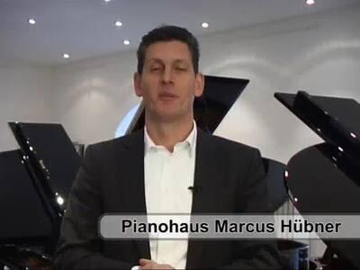 Pianohaus Hübner