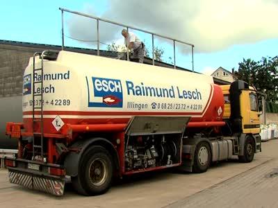 Lesch Raimund KG