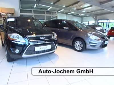 AUTO JOCHEM GMBH Ford +  VW Vertragshändler