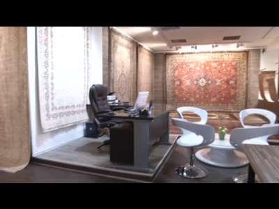 Abbasi Teppich-Wäscherei