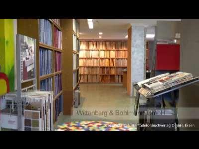 Bohlmann & Wittenberg