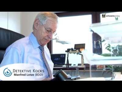 Detektive Kocks