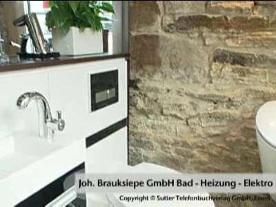 Brauksiepe Joh. GmbH