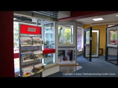Ausstellung Fenster Türen Rollladen Einbruchschutz PAWLAK GmbH & Co. KG