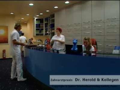 A - B - C Acht Ärzte im Team Dr. Herold und Kollegen