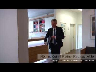Anwaelte / Notare: Klönne, Klein & Partner