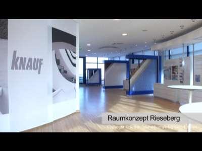 Raumkonzept Rieseberg