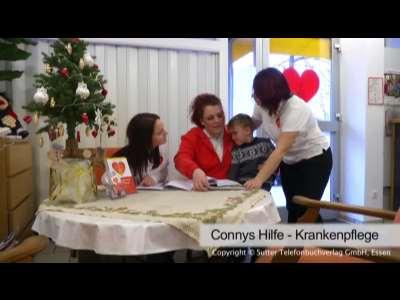 Connys Hilfe Podwysocki Cornelia Pflegedienst
